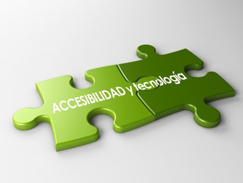 Accesibilidad y tecnología